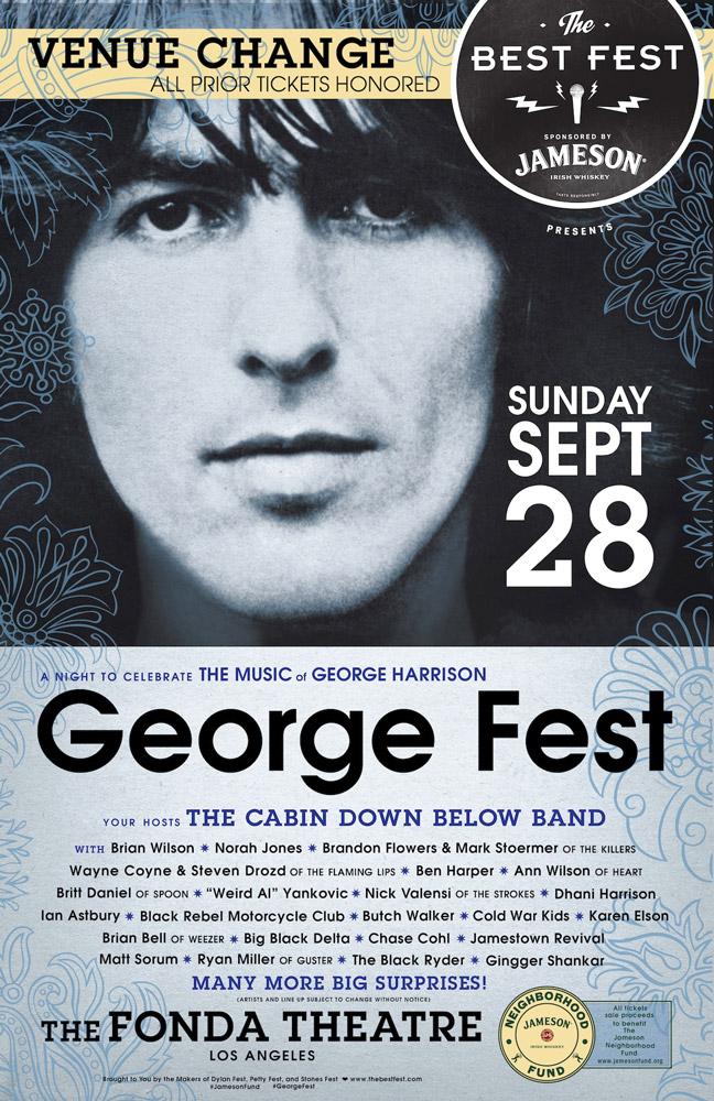 George-Fest-PosterSM3