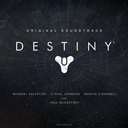 destiny_OST