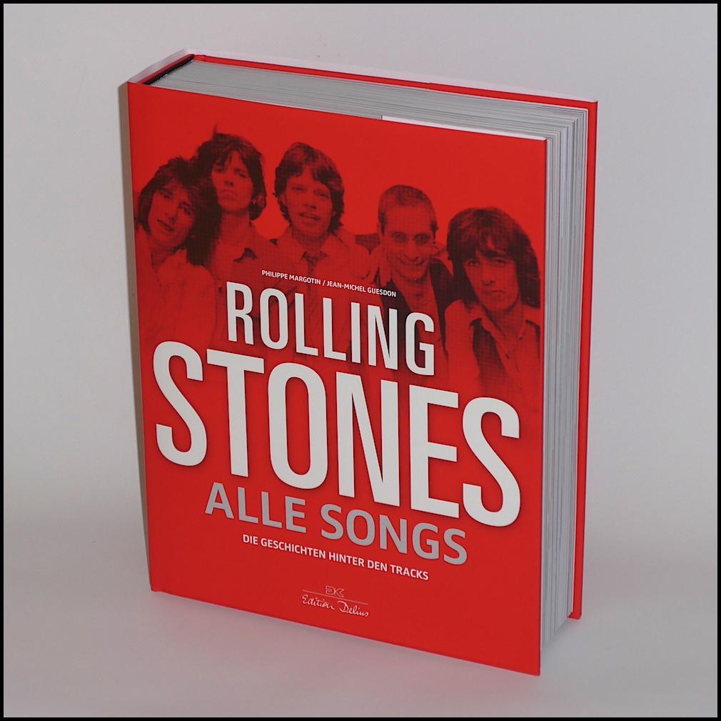 The songs they were singing … | Der erste deutschsprachige ... Rolling Stones Songs